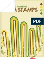 A Guide to Earning SHSM Stamps