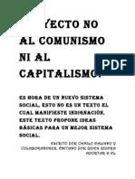 Ni Comunism on i Capitalism o