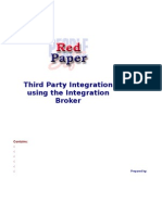 3rdPartyIntegration