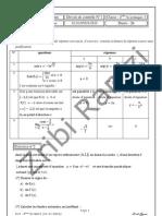Devoir-de-contrôle-n°1-4ème-Sc-Techniques-Mr-Zribi-11-11-10