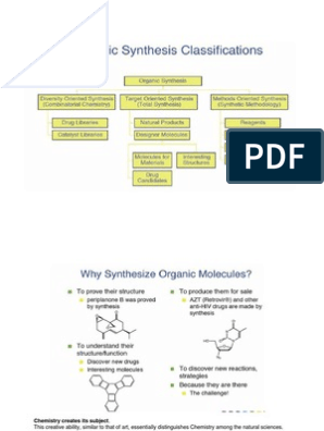 Strategies and Tactics in Organic Synthesis: 7