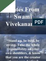 Swami Vivekananda-sayings
