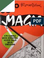 Esto Es Magia-Alfonso Moline