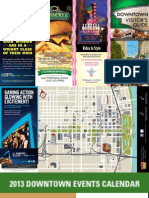 St Louis Downtown Visitors Guide 2013