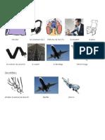 32430139 Vocabulaire a Bord de l Avion