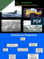 Hid Ro 8 Sea Keeping Design