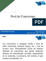 Pool Conexiones
