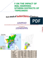 Tamilnadu's Southern Districts