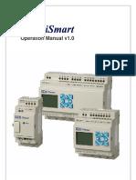 iSmart Operation Manual