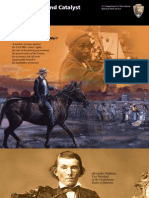 Slavery Cause and Catalyst of the Civil War