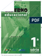 CadernoEducacional 1serie Aluno 1bim