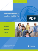 Uillinois.edu PDF Benefits LTDBooklet Prudential