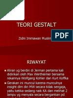TEORI GESTALT.ppt