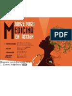 Medicina en Acción - Programa Consejería de Escuela -