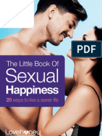 The Little Book of Sexual Happiness