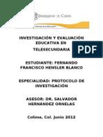 PROTOCOLO INVESTIGACIÓN. FERNANDO FRANCISCO HENSLER BLANCO.doc