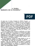 notas para una teoria de la filosofia marxista, cesar galvez.pdf