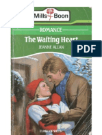52799333 Allan Jeanne the Waiting Heart