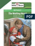 52799333 Allan Jeanne the Waiting Heart