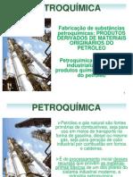 Petroleo-PETROQUIMICA