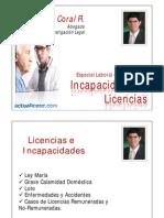 270-EspecialLaboralIncapacidadesLicenciasParte3