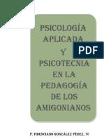 150.13-G643p-Psicologia Aplicada y Psicotecnia