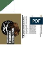 CEA - Seminário de Estudos Africanos - Novos intelectuais na África Central - 15 Maio 2013, 18H