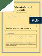 El Tabernáculo en el Desierto.docx