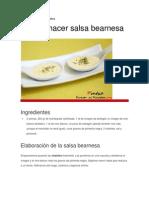 Derivadas de la salsa holandesa.docx