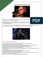 Curiosidades Desconocidas Sobre Stephen Hawking