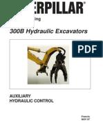 300BAUX (Excavadora Hidraulica 300B)