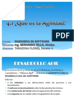 Ingenieria de Software 4.1