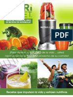 NutriBullet Manual(1)