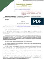 Decreto 7508 de 2011