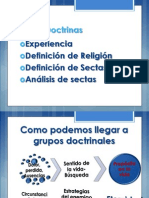 Falsas Doctrinas [Recuperado]