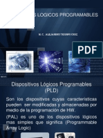 dispostivos  logicos programables