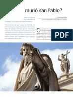 ÁLVAREZ, ARIEL - Cómo murió san Pablo_n579_24