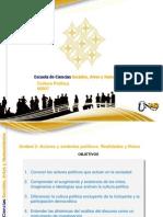 900007 Presentacion 2 Cultura Politica