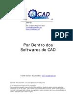 História do CAD.
