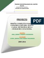 Pro Yec to Camal Municipal