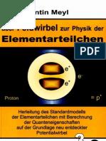 Prof. Konstantin Meyl -- Potentialwirbel Band3 (InhaltsVZ)