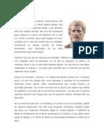 Biografia de Sofocles Esquilo y Euripides