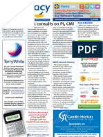 Pharmacy Daily for Tue 14 May 2013 - PIs and CMIs, SHPA history, Phebra, vaccinations and much more