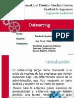 Diapositiva Outsourcing