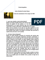 Politica Alondra Escobarbiografia