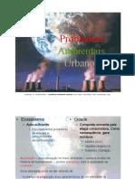 Popciencia - 5 Problemas Ambientais Urbanos