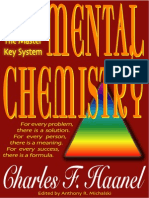 Mental Chemistry by Charles Haanel
