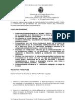 Perfil Del Egresado IPEF-Brest