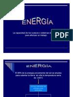Energia Renovable No Renovable Eficiencia Energetica