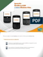 Manual de Configuracion de Equipos BB GSM Como Modem WindowsVista